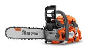 So Husqvarna Säge 550XP